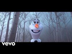 """Fábio_Porchat_-_Com_o_Tempo_(De_""""Frozen_2"""")"""