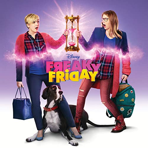 Freaky Friday (2018) (soundtrack)