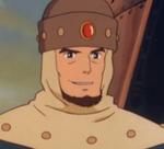 Mayor (Nausicaa)