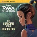 Raya and the Last Dragon Book 02