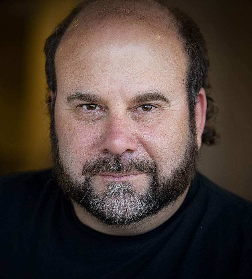 Scott Martin Gershin