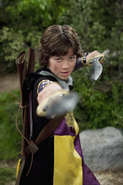 Swords and Magic 11