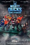 The Mighty Ducks Game Changers - Poster