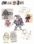 Toy Story sketchbook 018