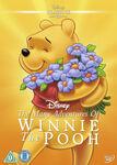 Winnie the Pooh DVD