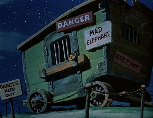 El Calabozo (Dumbo)