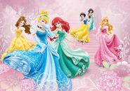 Disney Princess Redesign 26