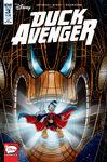 Duck Avenger issue 3