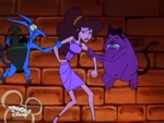 Hercules and the Aetolian Amphora (6)