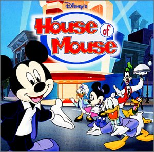 House of Mouse (soundtrack)