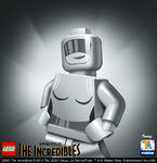 LEGO Incredibles portraits - Apogee