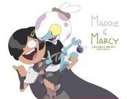 Maddie and Marcy fourth promo