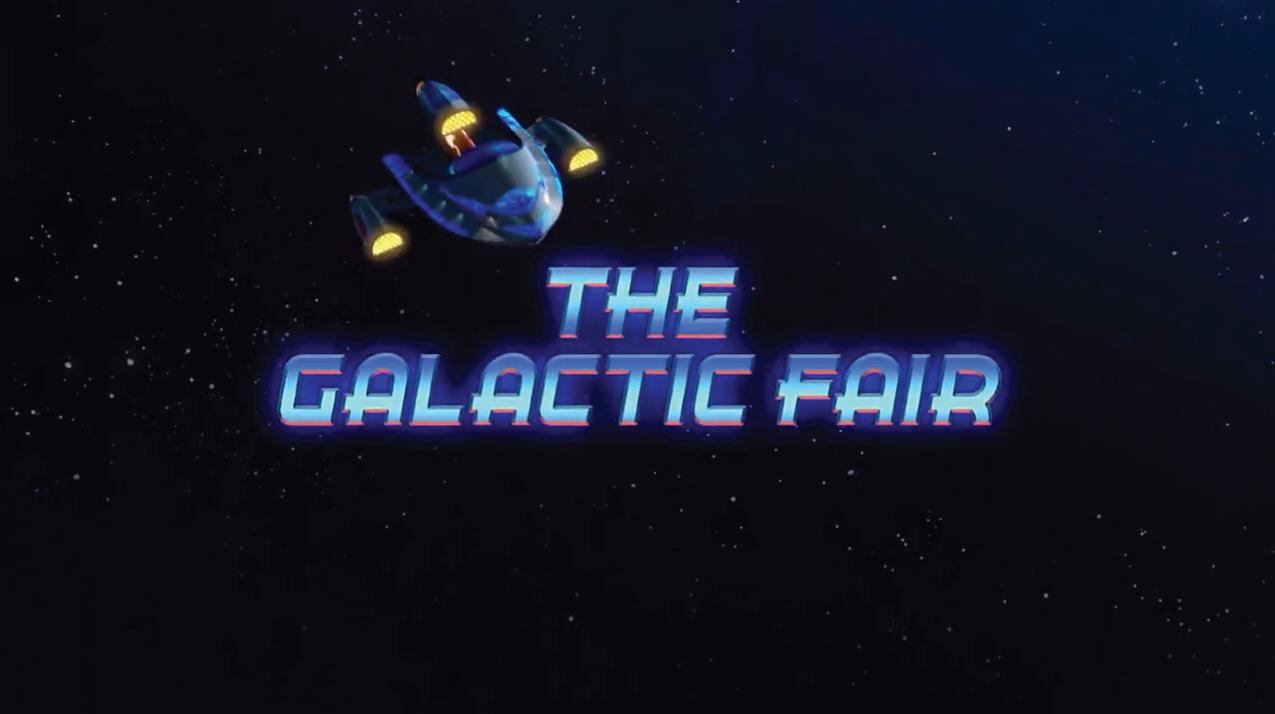 The Galactic Fair