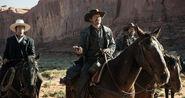 The Lone Ranger - Dan Reid