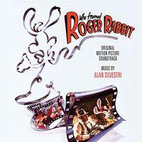 Who Framed Roger Rabbit Full Score from Intrada Records