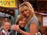 Zack and Maddie