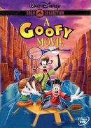A Goofy Movie - Walt Disney Gold Classic Collection