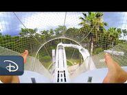 Crush 'n' Gusher - Typhoon Lagoon POV - Walt Disney World-2