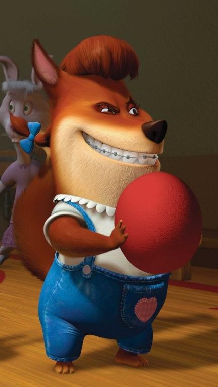 Foxy Loxy (2005)