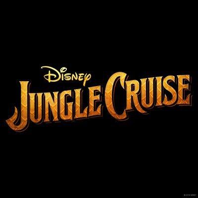 Jungle Cruise (filme)/Galeria