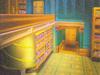 Library (Art) 2