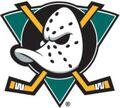 New Mighty Ducks Logo