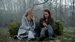 Once Upon a Time - 4x20 - Mother - Maleficent and Lily