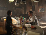 Once Upon a Time - 7x01 - Hyperion Heights - Photogrpahy - Regina and Henry