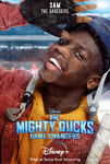 The Mighty Ducks Game Changers - Sam the Daredevil