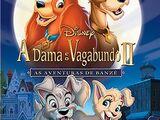 A Dama e o Vagabundo 2: As Aventuras de Banzé