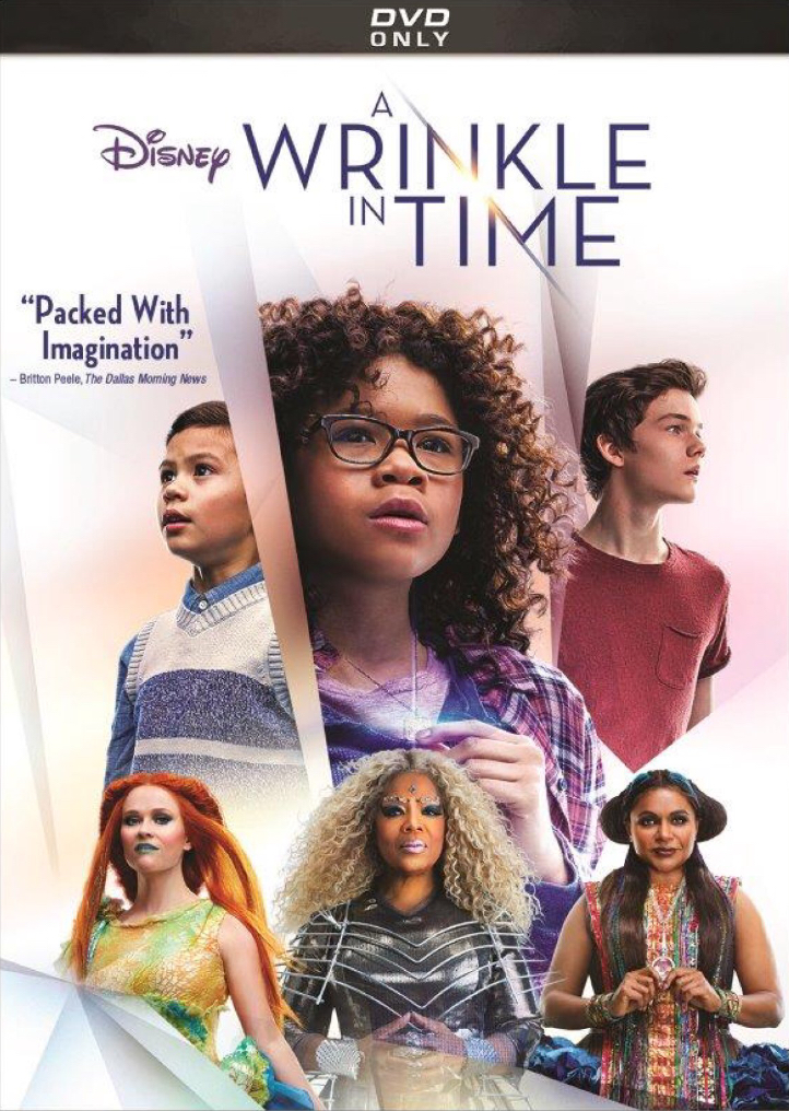A Wrinkle in Time (video)
