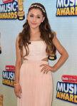 Ariana Grande RDMA