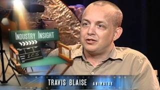 Travis Blaise