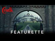 Cruella - A Música - Featurette Oficial Legendado