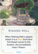 DVG Wishing Well