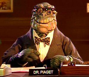 Dr. Elliott Piaget