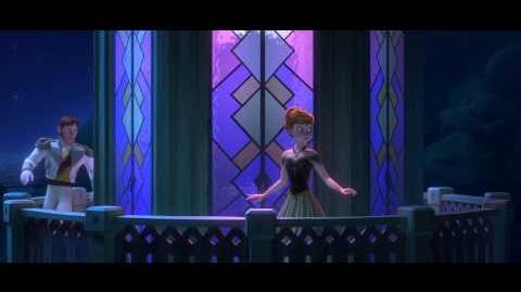 Frozen - Love Is an Open Door (HD)