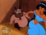 Hercules and the Arabian Night (1)