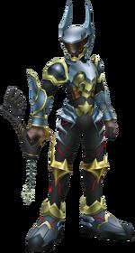 Ventus' Keybalde Armor