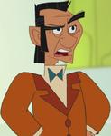 Mr. Desalsavere