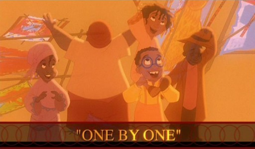 One by One (filme)