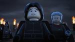 Ren tells Ben to destroy the Temple 2 - LEGO Star Wars Terrifying Tales