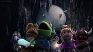 Sir Kermit the Brave (264)