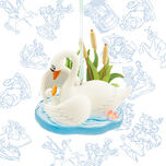 The Ugly Duckling Limited Release Sketchbook Ornament - February 2017