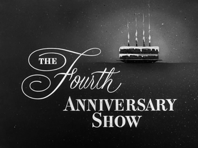 The Fourth Anniversary Show
