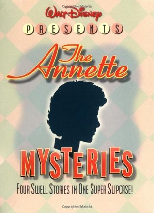 The Annette Mysteries