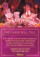 DVG The Cards Will Tell