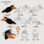 Hamuel concept 1