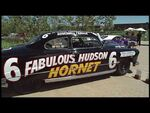 Hudson Hornet - Cars - Disney•Pixar-2