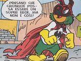José Carioca